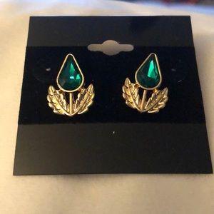 Vintage ModCloth earrings!